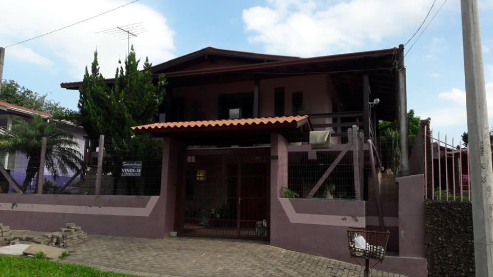 Fotos do imóvel Linda casa em Campo Vicente Nova Hartz - Sparrenberger Imóveis