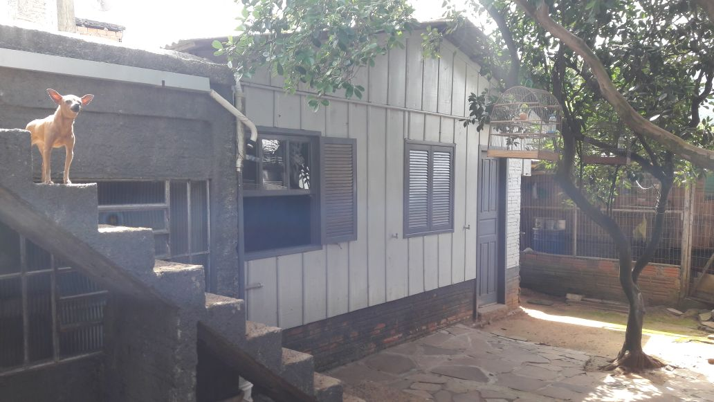 Fotos do imóvel Casa Mista Bairro das Rosa Nova Hartz - Sparrenberger Imóveis