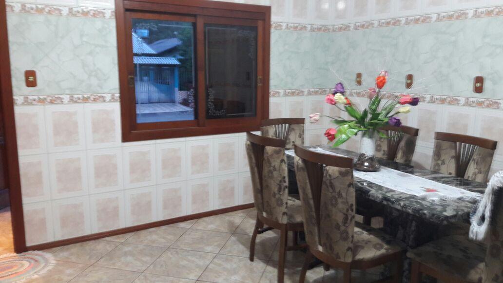 Fotos do imóvel Casa de esquina Bairro das Rosa Nova Hartz - Sparrenberger Imóveis