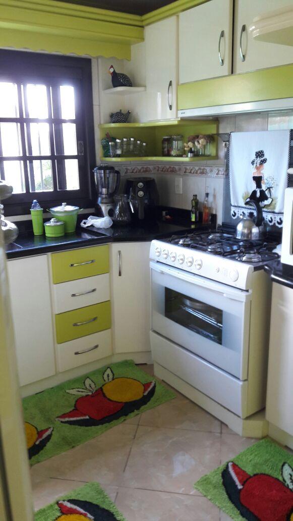 Fotos do imóvel Linda casa de esquina em Nova Hartz - Sparrenberger Imóveis