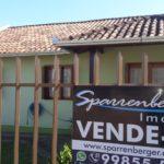 Vendo Casa Residencial Da Bica - Sparrenberger Imóveis
