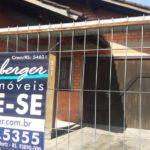 Vendo casa de esquina no Bairro Progresso - Sparrenberger Imóveis