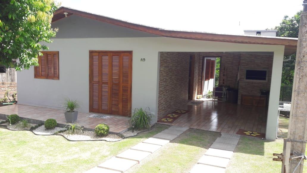 Fotos do imóvel Vendo Graciosa Casa Em Nova Hartz - Sparrenberger Imóveis