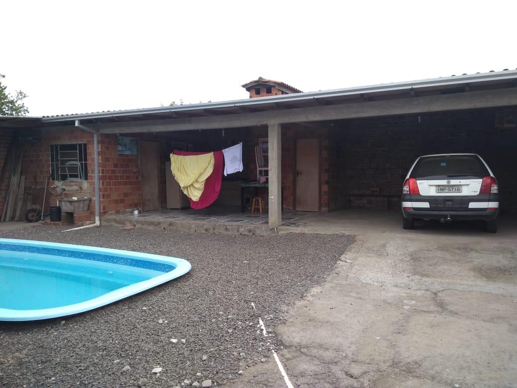 Fotos do imóvel troco Casa em Nova Hartz por Campo Bom - Sparrenberger Imóveis