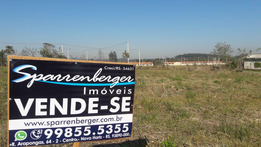 Fotos do imóvel Vendo Terreno Escriturado Campo Vicente - Sparrenberger Imóveis