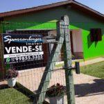 Novidades Sparrenberger Imóveis - Vendo Casa em Nova Hartz