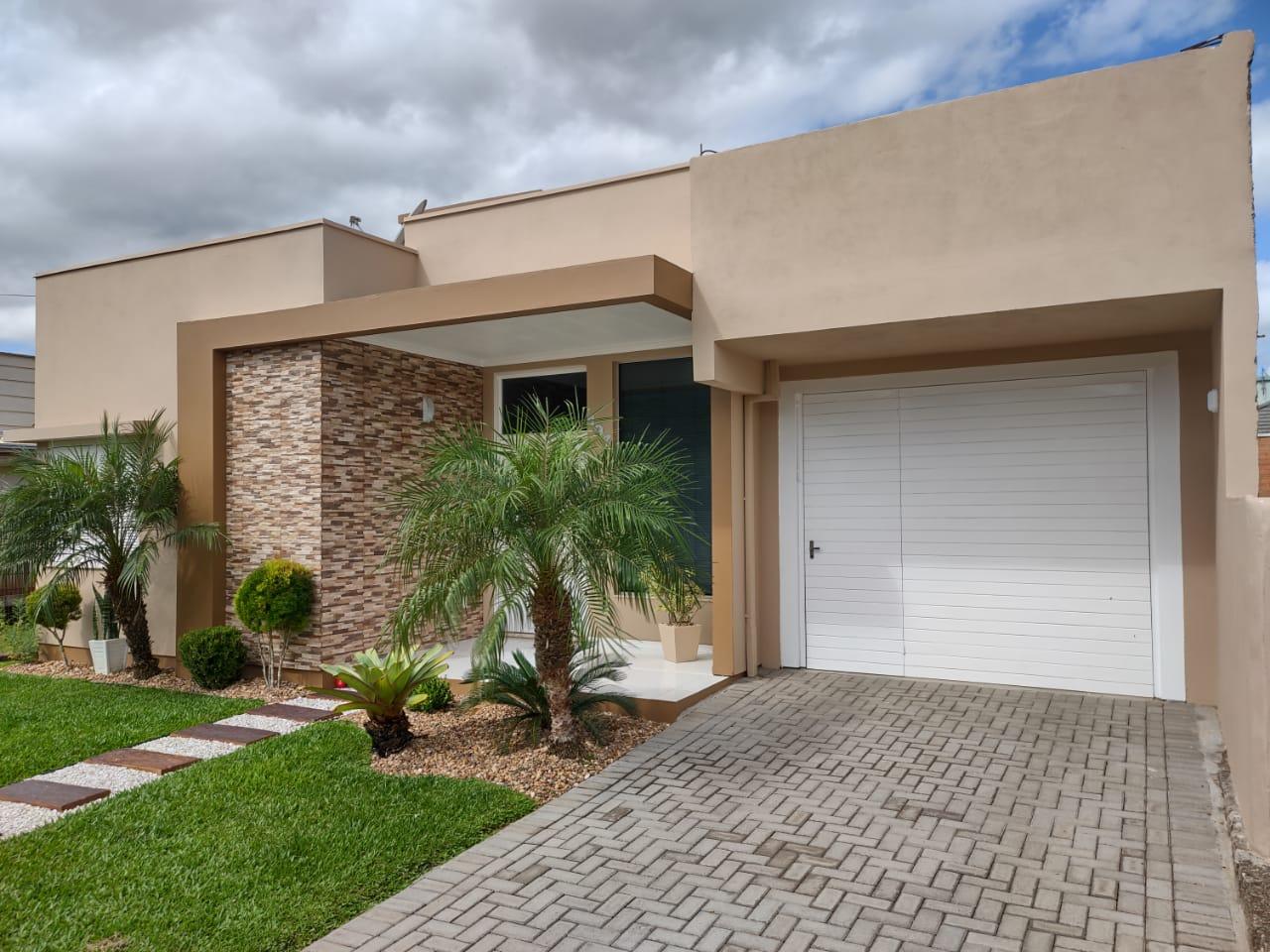 Fotos do imóvel Vendo Formosa Casa no Residencial da Bica - Sparrenberger Imóveis