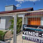 Vendo bela casa residencial da bica - Sparrenberger Imóveis