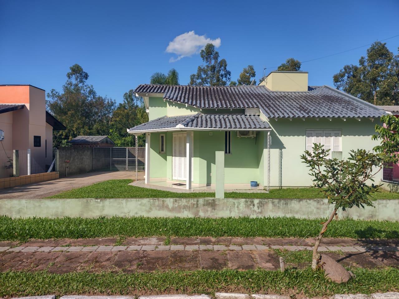 Fotos do imóvel Vendo casa localiza no Centro de Araricá - Sparrenberger Imóveis