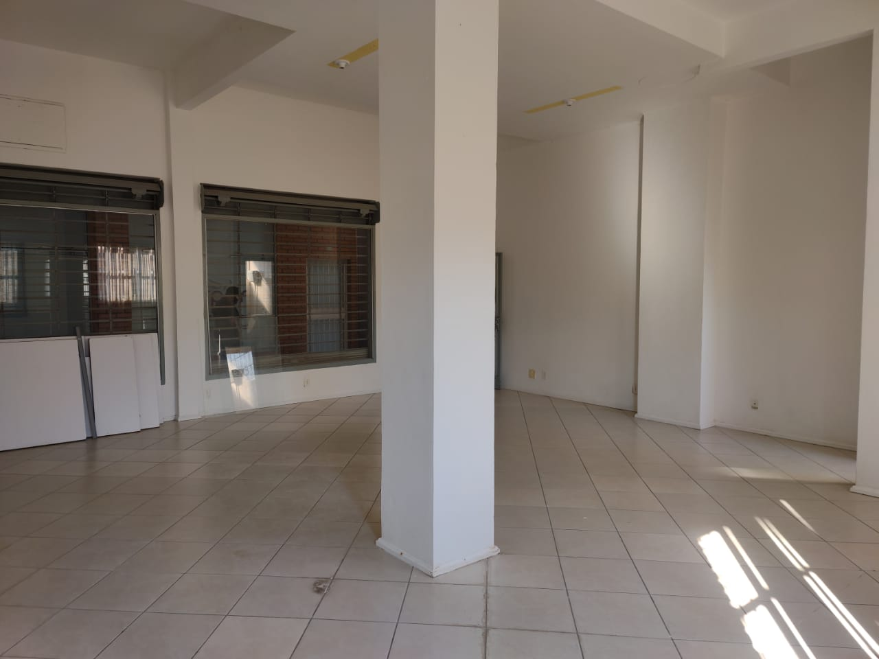 Fotos do imóvel sala comercial para locação na Rua Arapongas - Sparrenberger Imóveis