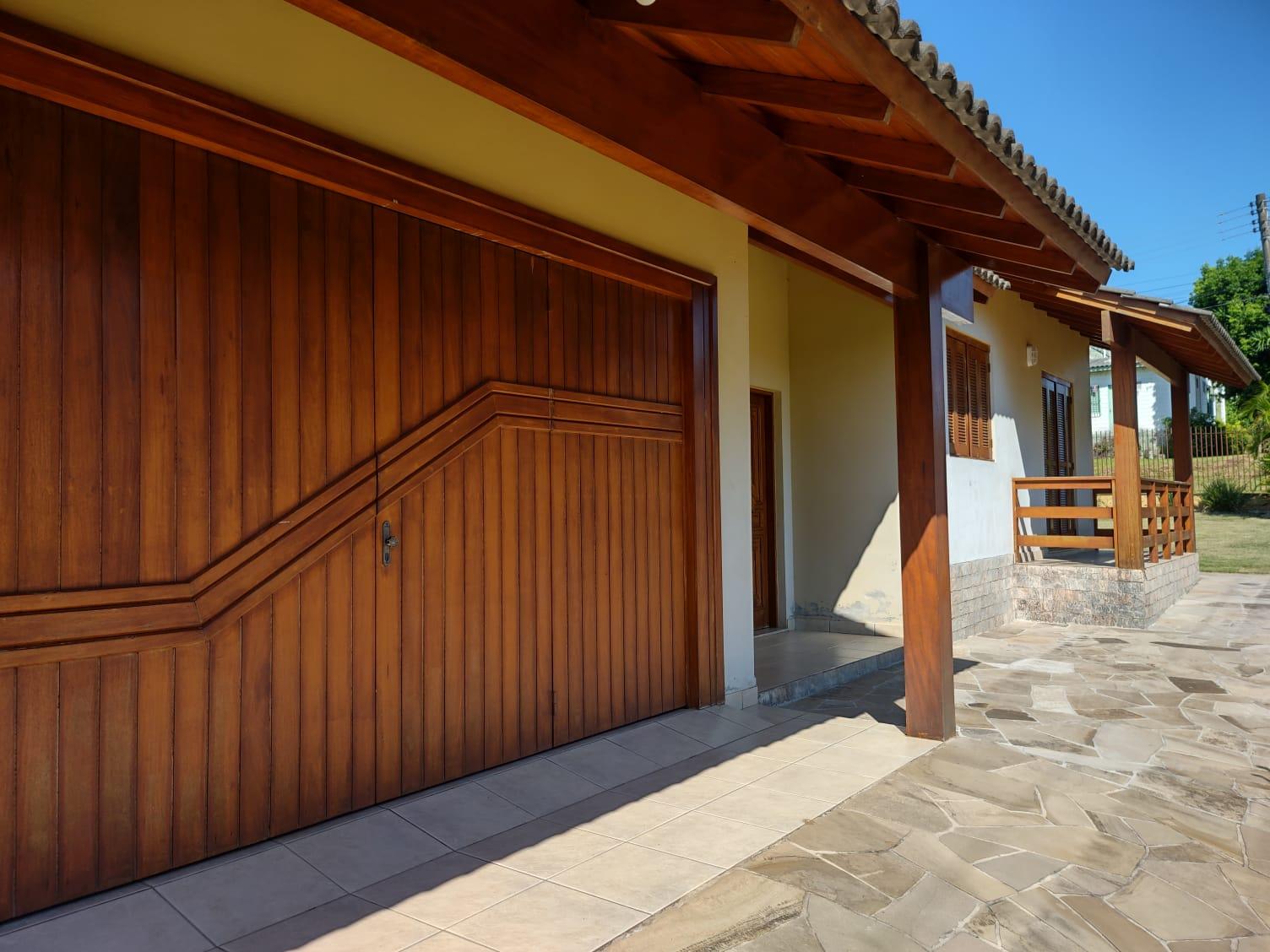 Fotos do imóvel Vendo Baita casa no centro de Nova Hartz - Sparrenberger Imóveis