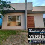 Vendo Casa Residencial Germânio - Sparrenberger Imóveis
